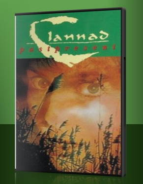Clannad - Past Present (1989)  DVD5