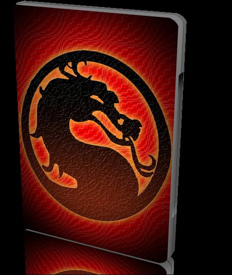 Смертельная битва: Возрождение - Mortal Kombat: Rebirth (2010 г./HDRip) 67 MB