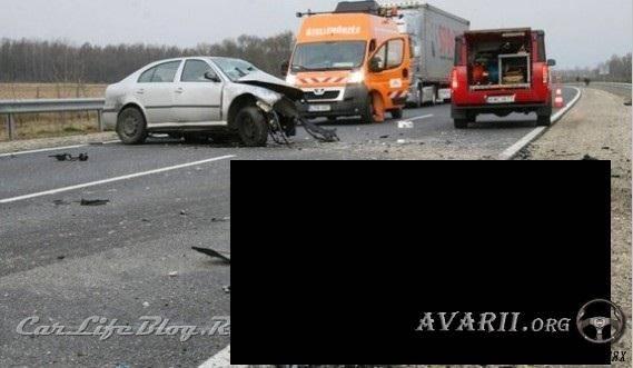 Страшная авария на трассе М70 в Венгрии жесть!