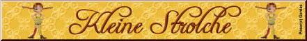 Kleine Strolche - das nette Familienforum mit ganz viel Herz!