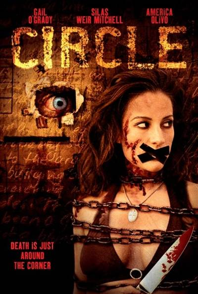 Круг / Circle (2010) DVDRip