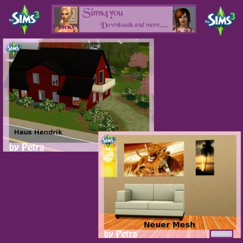Finds Sims 3 .:.18 - 9 - 2010 .:. 8c7tz2sd