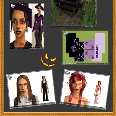 Blacky's Sims Zoo Update Sims3 12.07.2010 - Page 5 Nridscz4
