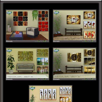 Blacky's Sims Zoo Update Sims3 12.07.2010 - Page 5 4xfywyig