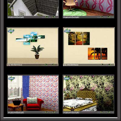 Blacky's Sims Zoo Update Sims3 12.07.2010 - Page 6 Cr85crek