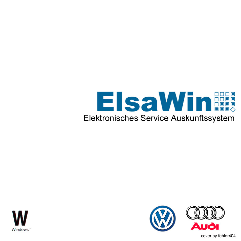 VAG.ELSAWin.3.81.Multi.Datensatz VW 05.2010