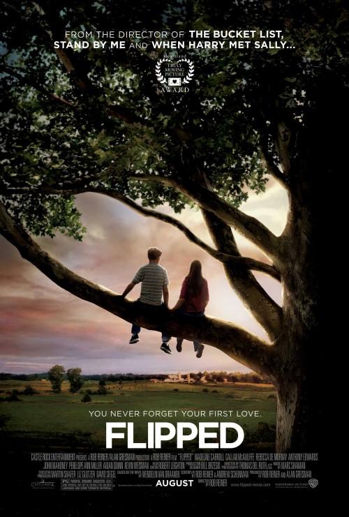 Flipped (2010) PL.BDRiP.XViD-PSiG