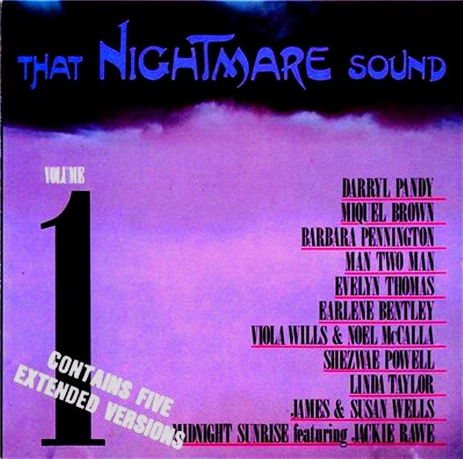 That Nightmare Sound Vol.1